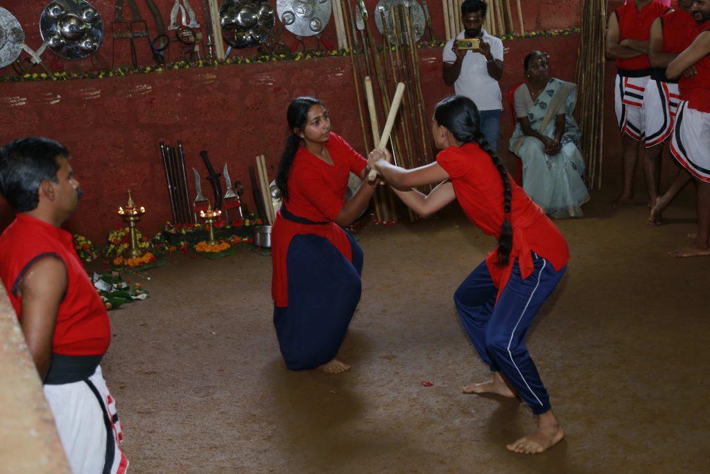 Self defense schools for women