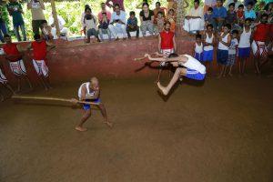 popular martial arts