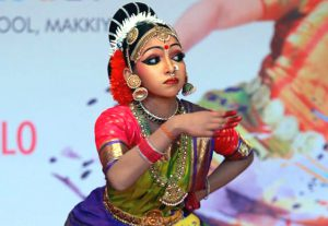Classical dance songs