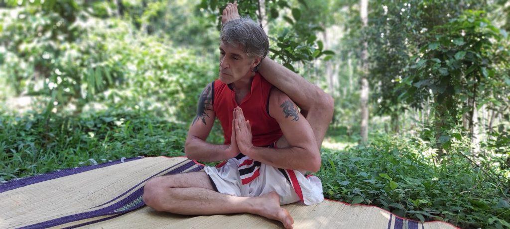 Kalari Yoga Kerala