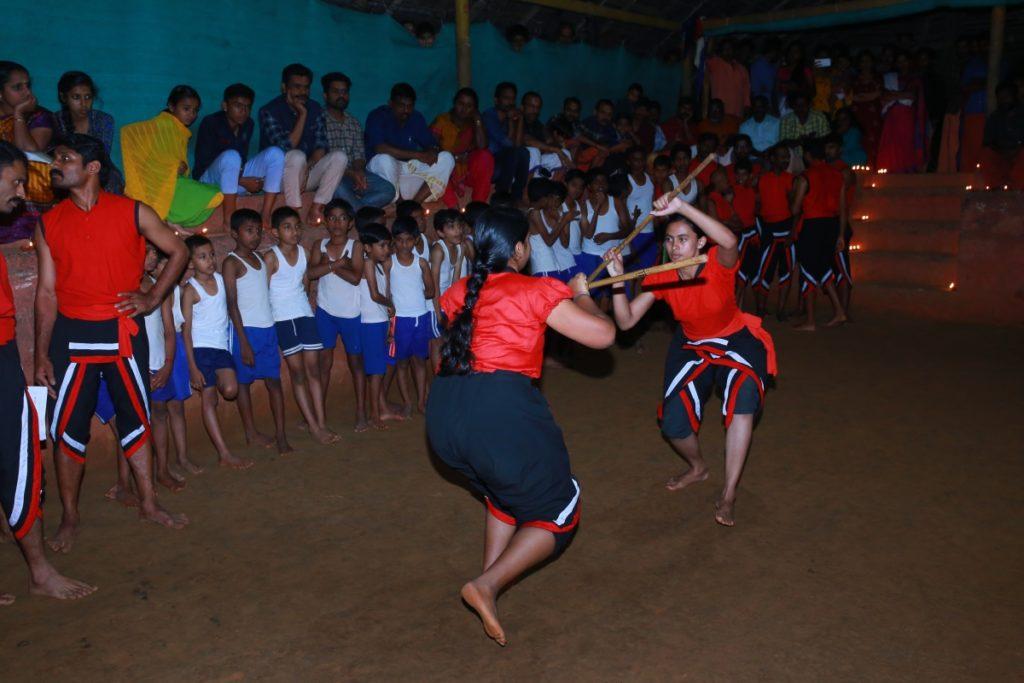 School of Indian Martial arts