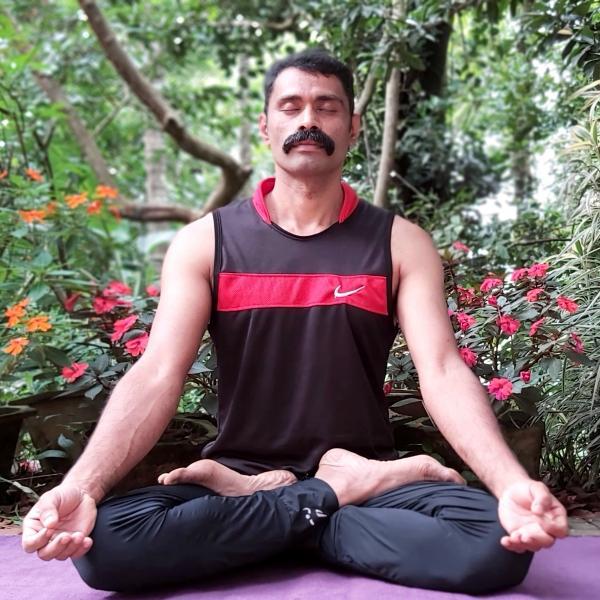 Kalari meditation and yoga